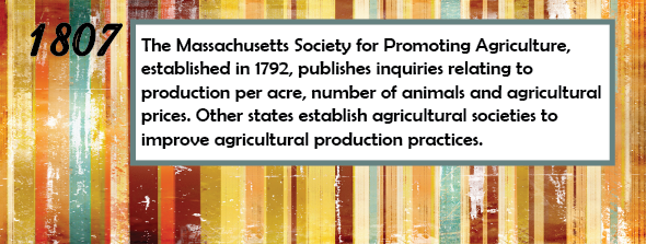 Massachusetts Agricultural Society